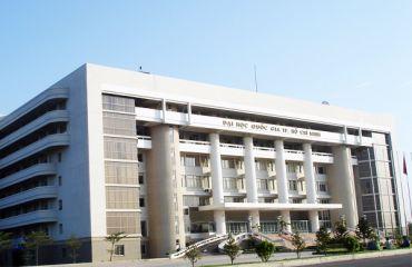 8 trường ĐH của Việt Nam lọt Top 500 trường hàng đầu châu Á là những trường nào?